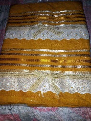 Kit de toalhas ótima qualidade - Foto 6