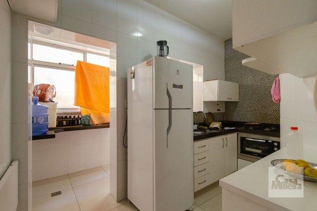 Apartamento à venda com 2 dormitórios em Inconfidência, Belo horizonte cod:334550 - Foto 12