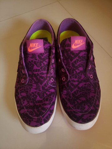 Tênis Nike tamanho 36 / Pouco usado - Foto 3