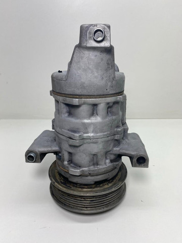 Compressor Ar Condicionado Ford Ká 2015. 1.0 3CC Original Semi Novo - Foto 3