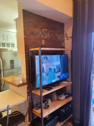 Apartamento para alugar com 1 dormitórios em Anhangabau, Jundiai cod:L6470