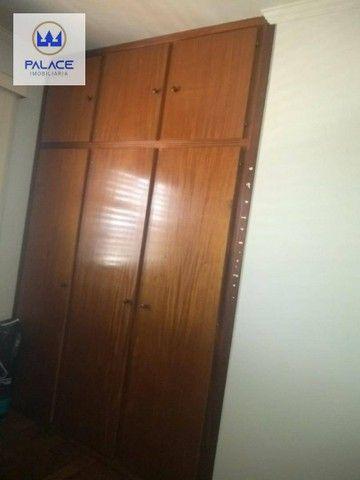 Apartamento com 3 dormitórios à venda, 126 m² por R$ 450.000 - Paulista - Piracicaba/SP - Foto 9