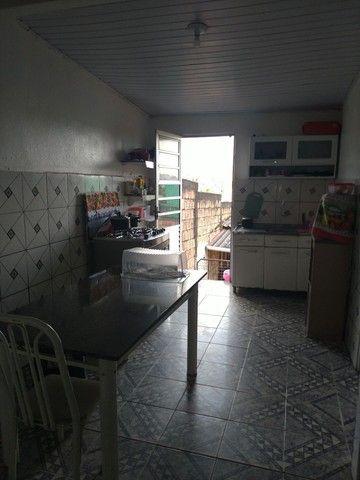 //Casa com 3 Qrts sendo uma suíte e quintal no Francisca Mendes - Foto 5