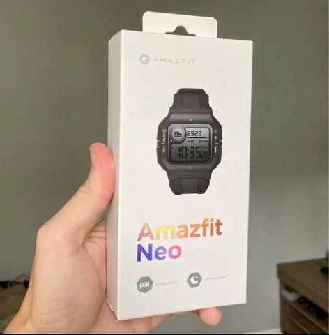 SmartWatch AmazFit Neo - Foto 3