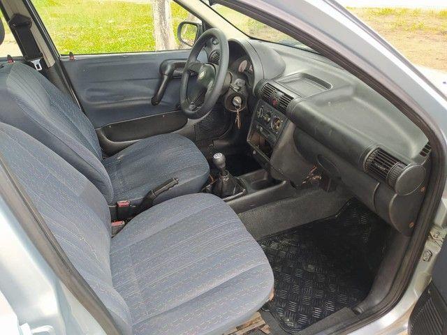 Chevrolet Corsa Classic 2000 - Foto 13