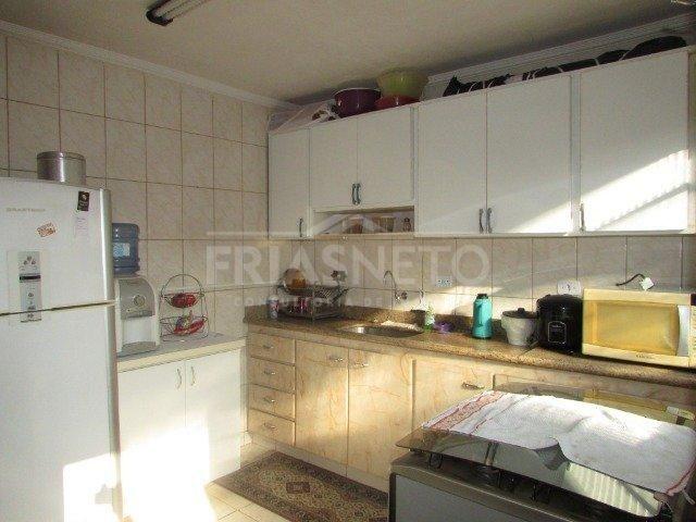 Casa à venda com 3 dormitórios em Algodoal, Piracicaba cod:V133016 - Foto 14