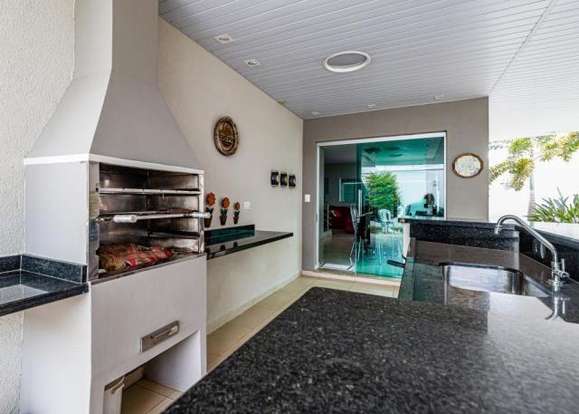 Casa à venda com 3 dormitórios em Sao vicente, Piracicaba cod:V136709 - Foto 7