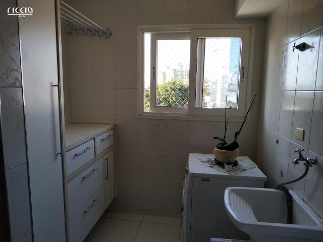 Apartamento à venda com 2 dormitórios em Parque industrial, São josé dos campos cod:RI4118 - Foto 8