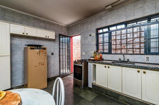 Casa à venda com 3 dormitórios em Morumbi, Piracicaba cod:V137386 - Foto 17