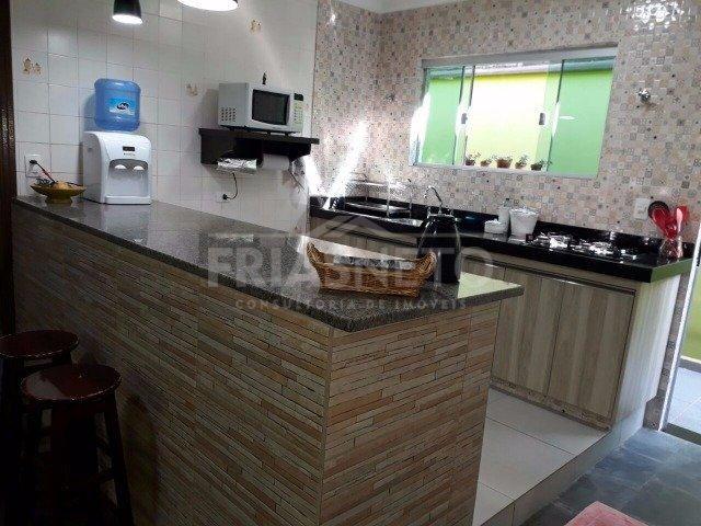Casa à venda com 3 dormitórios em Vila cristina, Piracicaba cod:V132206 - Foto 9