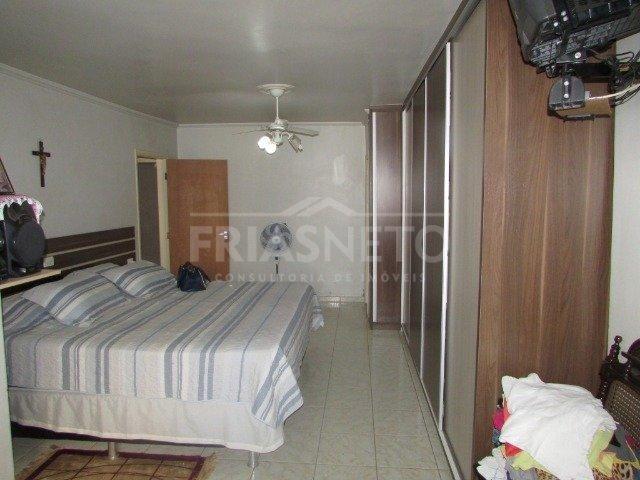 Casa à venda com 3 dormitórios em Algodoal, Piracicaba cod:V133016 - Foto 11