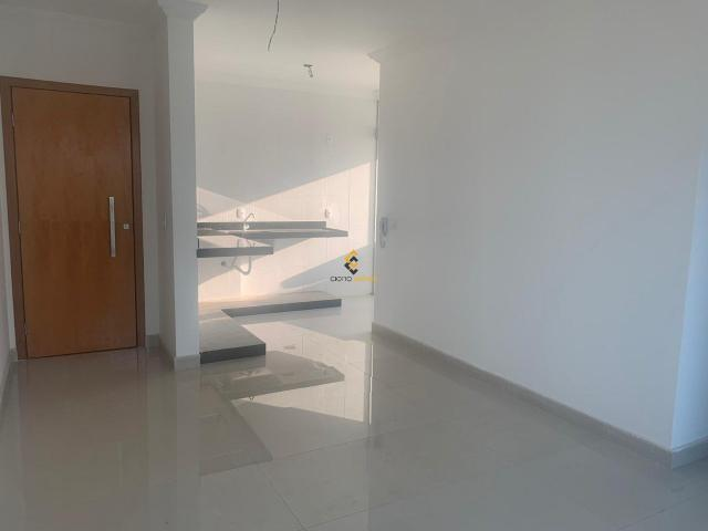 Apartamento à venda com 3 dormitórios em Santa rosa, Belo horizonte cod:4004 - Foto 3