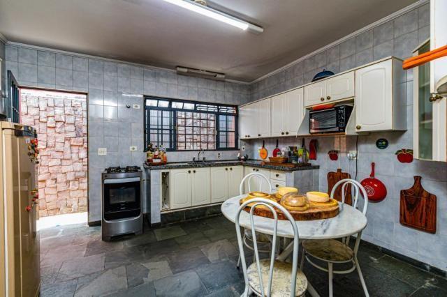 Casa à venda com 3 dormitórios em Morumbi, Piracicaba cod:V137386 - Foto 16