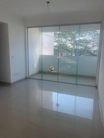 Apartamento à venda com 3 dormitórios em Santa rosa, Belo horizonte cod:4004