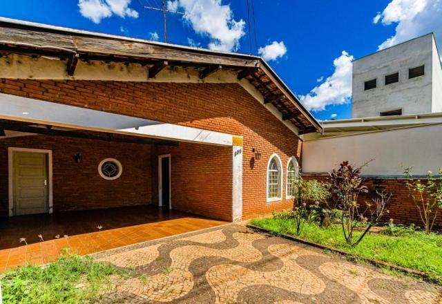 Casa à venda com 3 dormitórios em Vila rezende, Piracicaba cod:V86492 - Foto 2