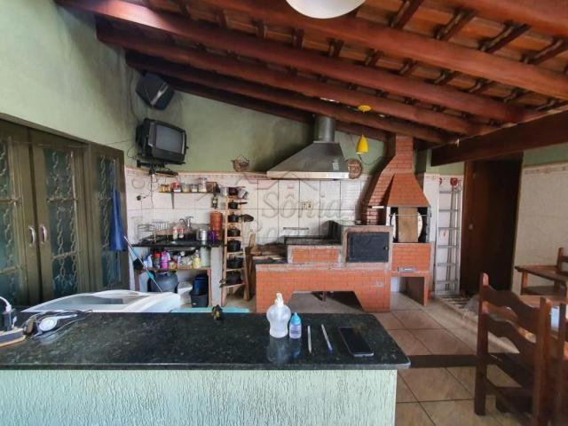 Casa para alugar com 2 dormitórios em Ipiranga, Ribeirao preto cod:L18418 - Foto 4