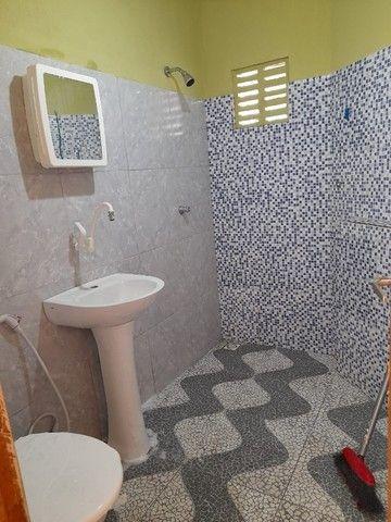 Alugo casa com 02 quartos e 01 suíte, situada na Avenida do Novo Fórum (Parnaíba-PI) - Foto 9