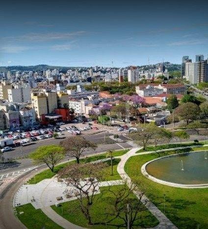 Apartamento à venda com 2 dormitórios em Cidade baixa, Porto alegre cod:BT11353 - Foto 5