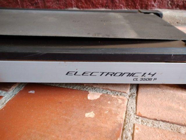 Esteira elétrica R$ 250, - Foto 3