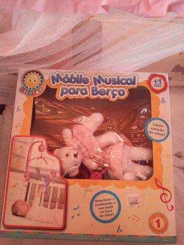 Móbile musical  - Foto 4