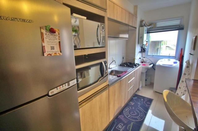 Apartamento à venda com 2 dormitórios em Jardim itu, Porto alegre cod:JA997 - Foto 11