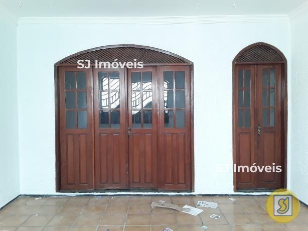 Casa para alugar com 3 dormitórios em São miguel, Juazeiro do norte cod:48898 - Foto 2