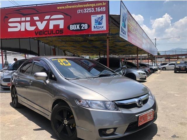 Honda Civic 1.8 lxs Completo com Kit Gás Doc Ok Financio Fixas de 579,00 Leia!