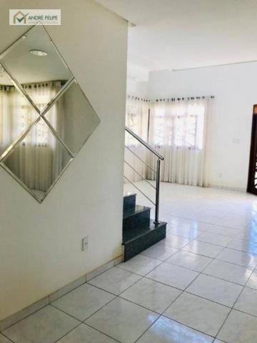 Casa com 5 dormitórios para alugar, 300 m² por R$ 2.700,00/mês - Novo Horizonte - Arapirac - Foto 6