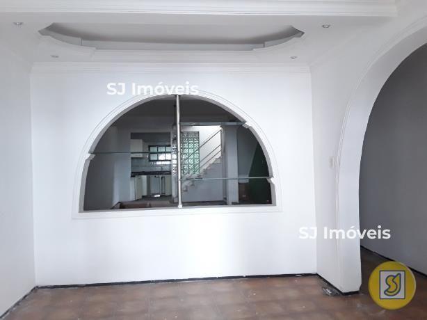 Casa para alugar com 3 dormitórios em São miguel, Juazeiro do norte cod:48898 - Foto 4