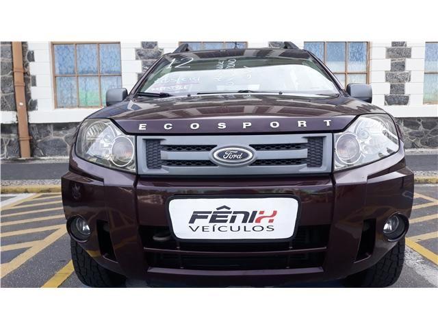 Ford Ecosport 1.6 freestyle 8v flex 4p manual - Foto 2