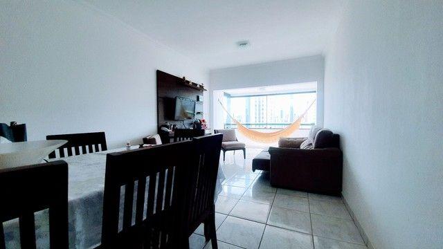 A*/Z- Apartamento com 3 Quartos em Boa viagem em andar alto - Foto 19