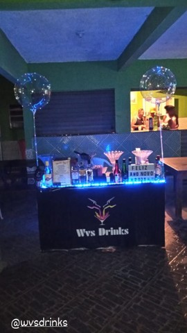 Barman & Open bar  - Foto 2