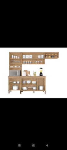 Cozinha  - Foto 2