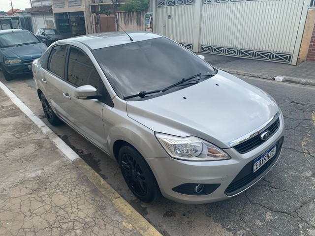 Ford Focus 2.0 16v GLX MANUAL 12/13  - Foto 2