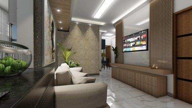 Cob. B. Veneza, 03 quartos suíte, Sac. Gourmet, Elevador 146 m². Valor 480 mil - Foto 8