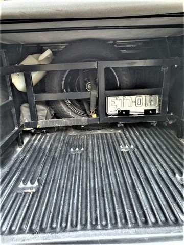 Strada Freedom 1.4 Flex 8V CD 3 portas  Raridade Com extensor de caçamba regularizado  - Foto 14