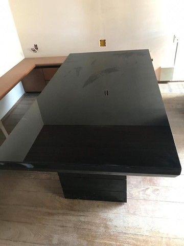 Mesa em laca - Foto 2