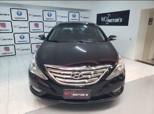 Sonata Hyundai - Foto 2