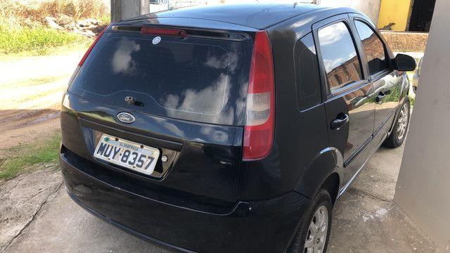 Ford Fiesta 2003 9.500,00 - Foto 3