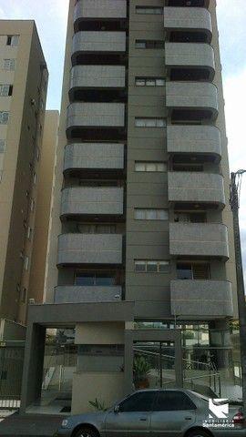 Apartamento no edifício Ville Blanche