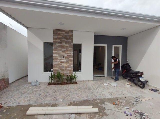 Águas Claras 6x30, 3 quartos, quintal, 2 vagas de garagem  - Foto 4