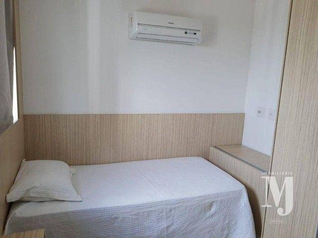 Flat com 2 dormitórios à venda, 54 m² por R$ 380.000,00 - Boa Viagem - Recife/PE - Foto 10