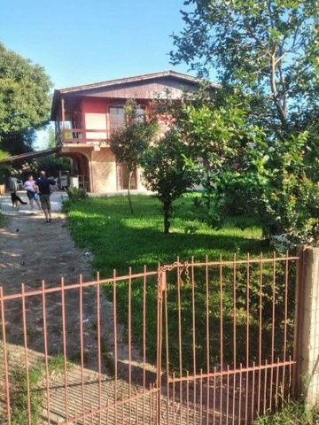 Verdes e uma casa de dois piso na alvorada  - Foto 9