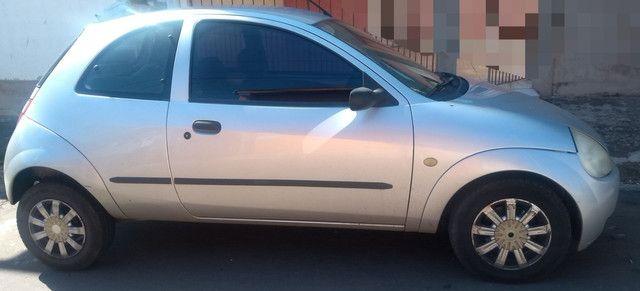 Ford Ka 2002  - Foto 2