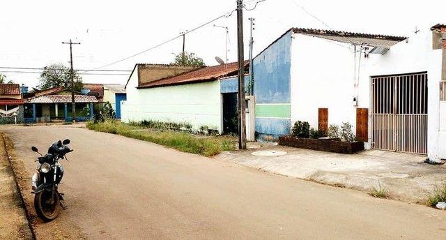 Casa no Cohab 1 quadra da jatuarana perto da COE - Foto 2