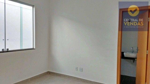 Casa à venda com 3 dormitórios em Santa amélia, Belo horizonte cod:87 - Foto 2