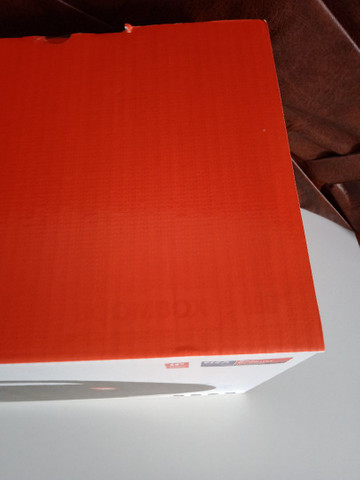 Caixa som Boombox JBL - Foto 4