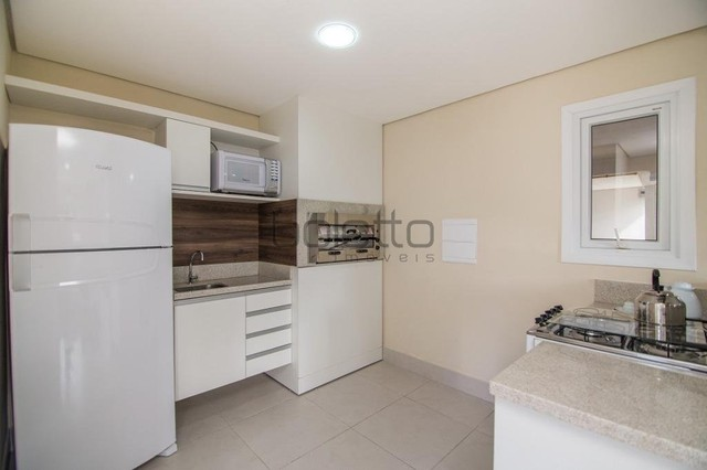 Apartamento à venda com 2 dormitórios em São sebastião, Porto alegre cod:BL1460 - Foto 15