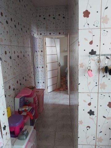 Vendo linda casa - Foto 5