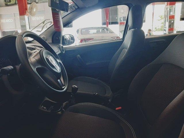 Fiat Grand Siena Attractive 1.0 (Flex) - Foto 6